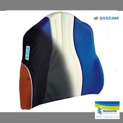 Dosseret SYSTAM pour la prévention de l'escarre en fauteuil roulant