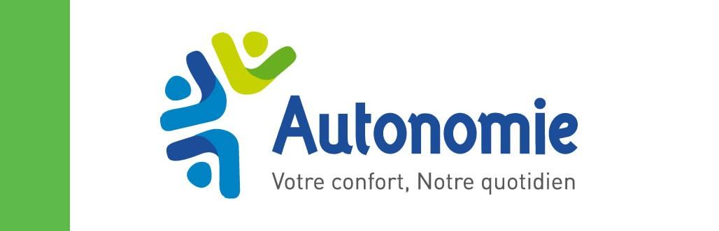 Logo Autonomie Annoeullin - matériel médical
