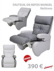 Autonomie fête les 10 ans de son show-room… Vous avez envie de vous relaxer dans un fauteuil élégant et confortable Vous serez conquis par cette gamme de fauteuil de repos qui allient esthétique et fonctionnalité Jusqu'au 30 décembre, profitez de notre offre Anniversaire