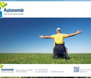 Infos Autonomie : Les offres du mois