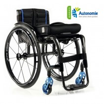 Fauteuil roulant carbone ultra light