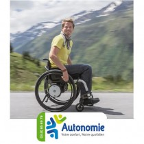 Fauteuil TWION Invacare