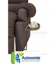 Tablette pour fauteuil Cocoon