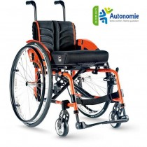 Fauteuil Action 5 Teen - Invacare