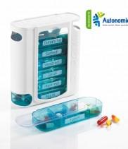 Pilulier Pilbox 7